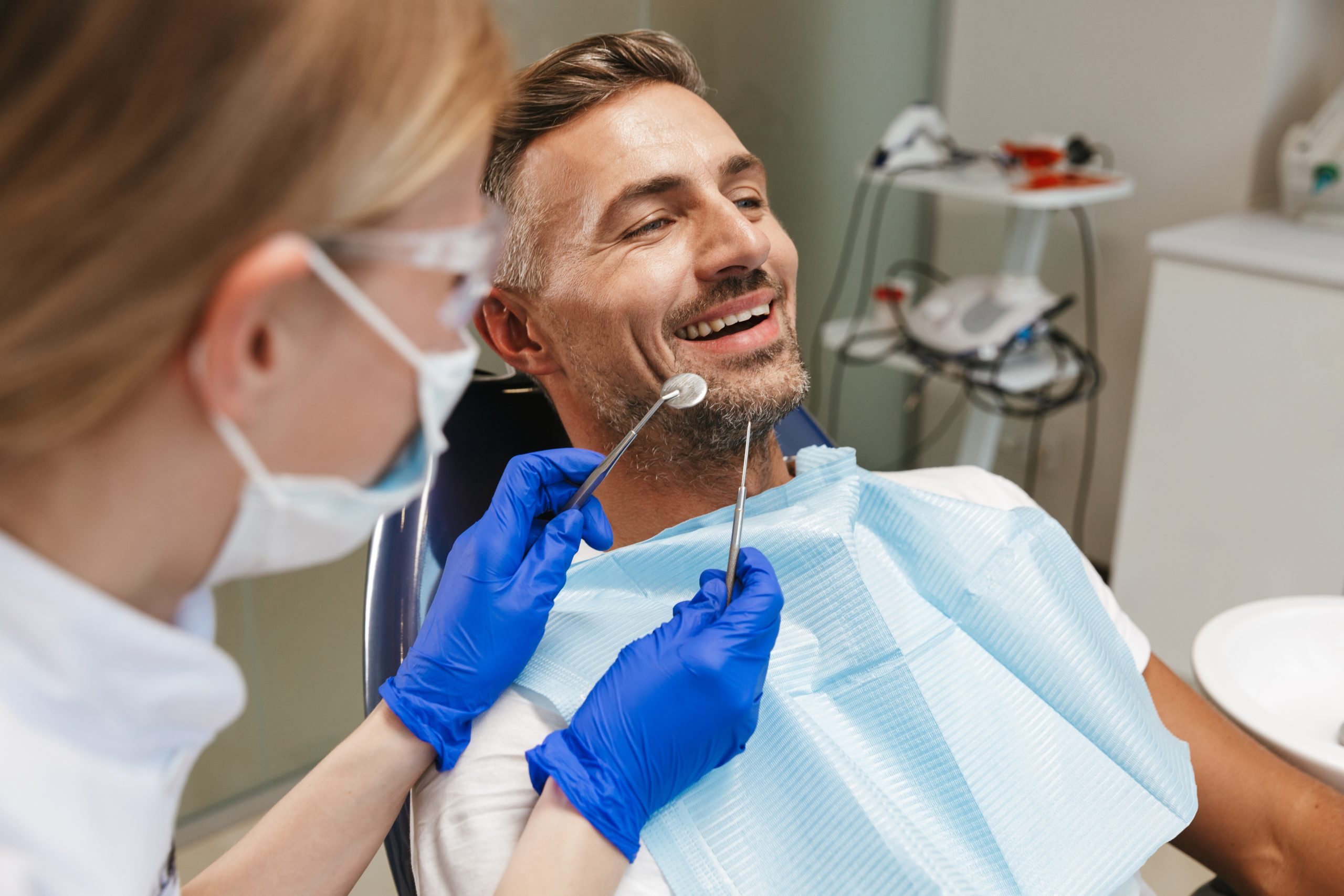 Why you might need a complete dental exam