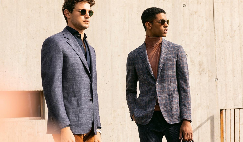 Men Fashion For 2021