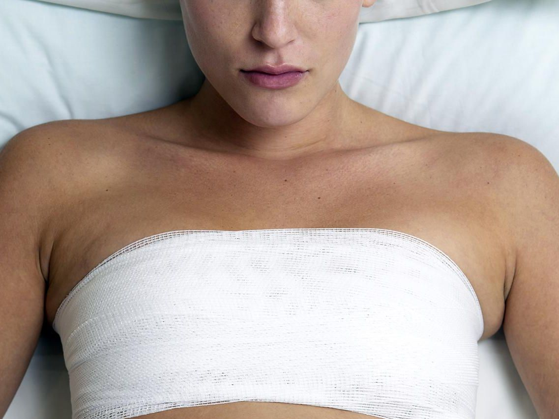Reasons To Consider Undergoing A Breast Enhancement Surgery